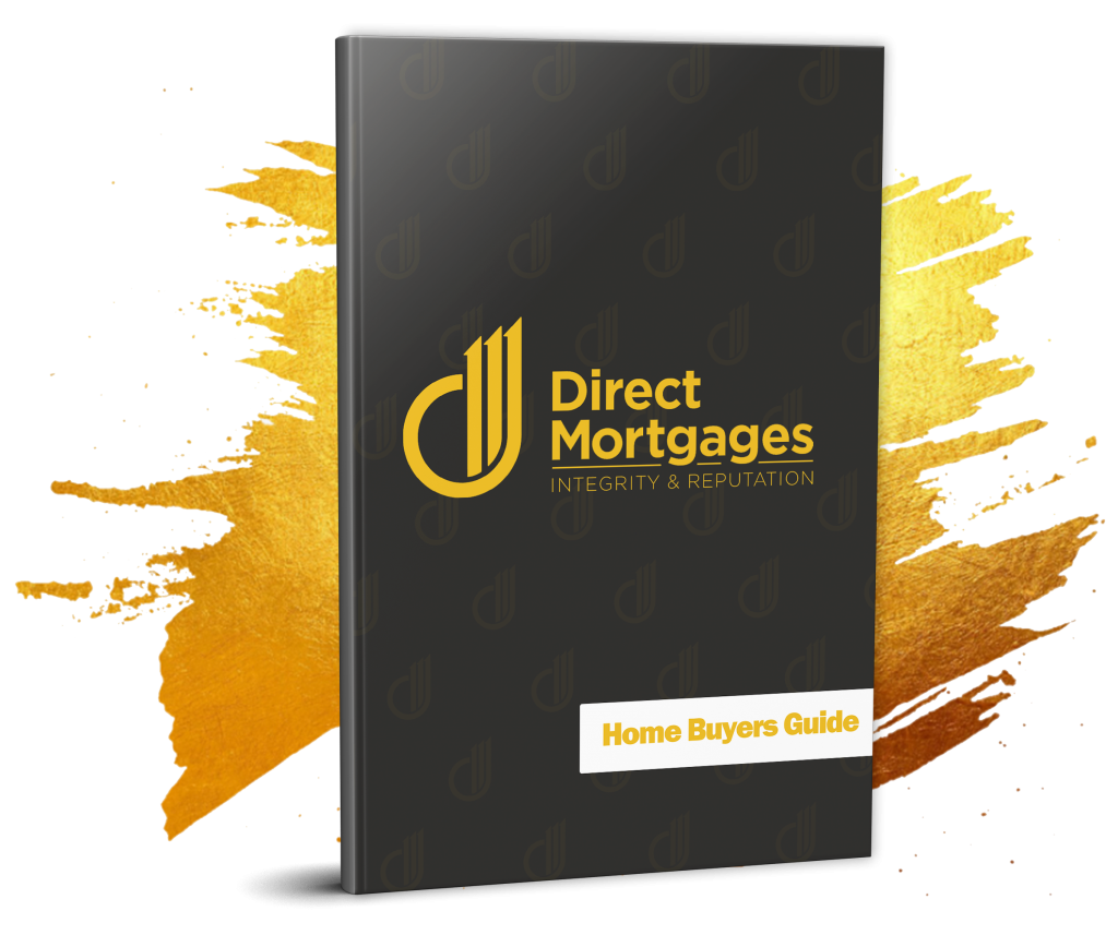 DIRECT MORTGAGES EBOOK Home Buyers Guide